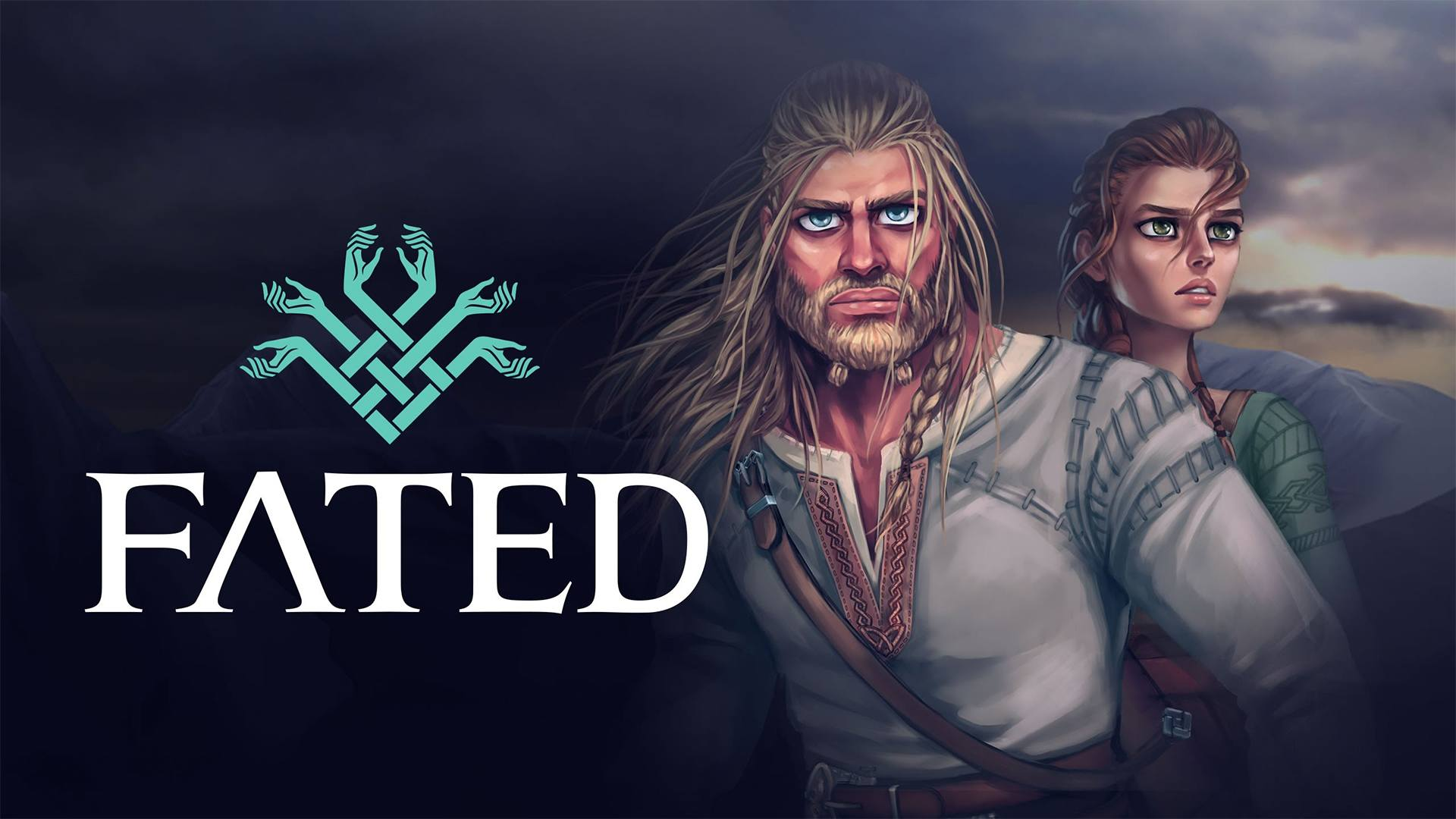 Frima Studio fated: the silent oath | pc steam game | fanatical