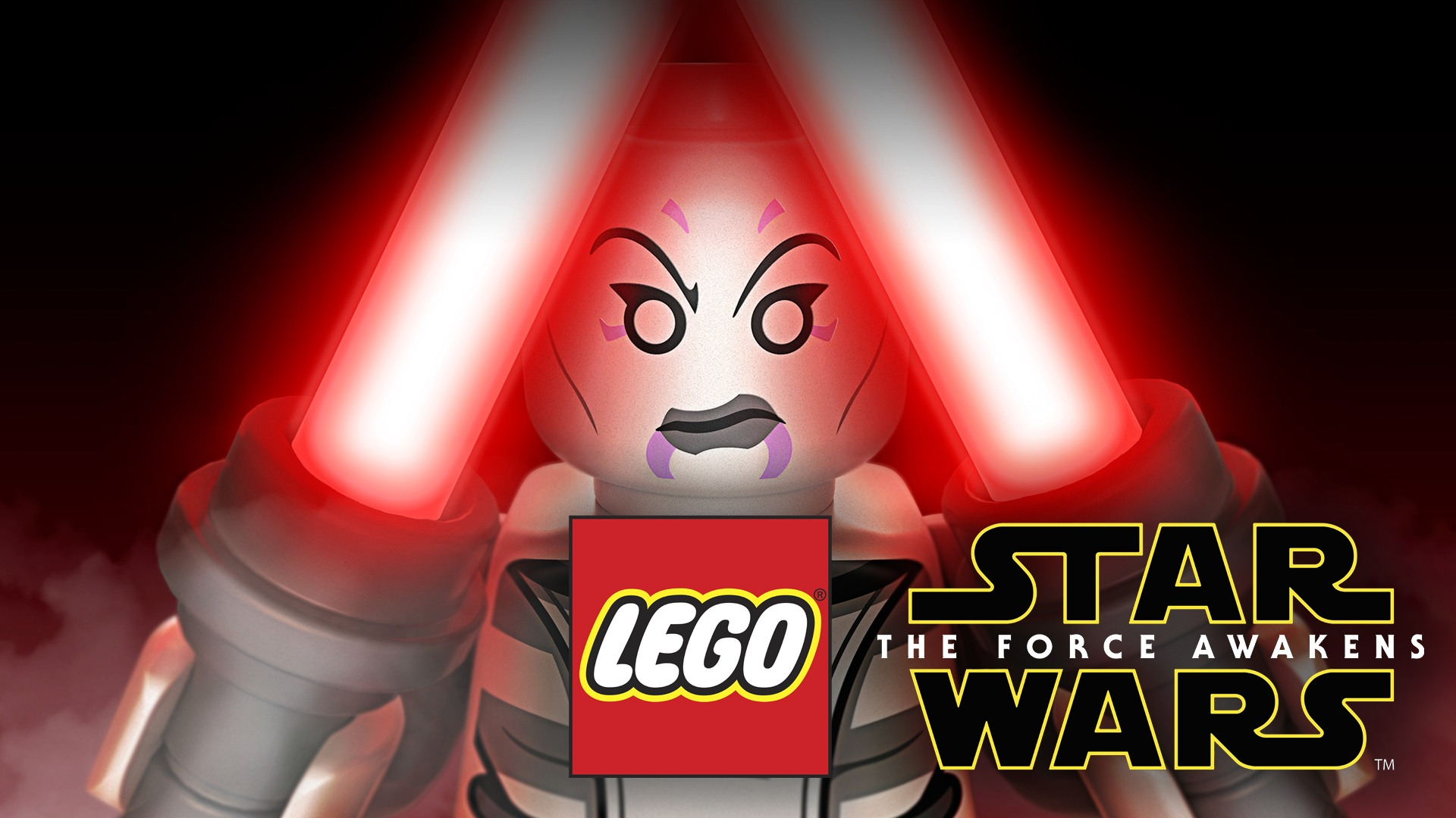 Lego Star Wars The Force Awakens The Clone Wars Character