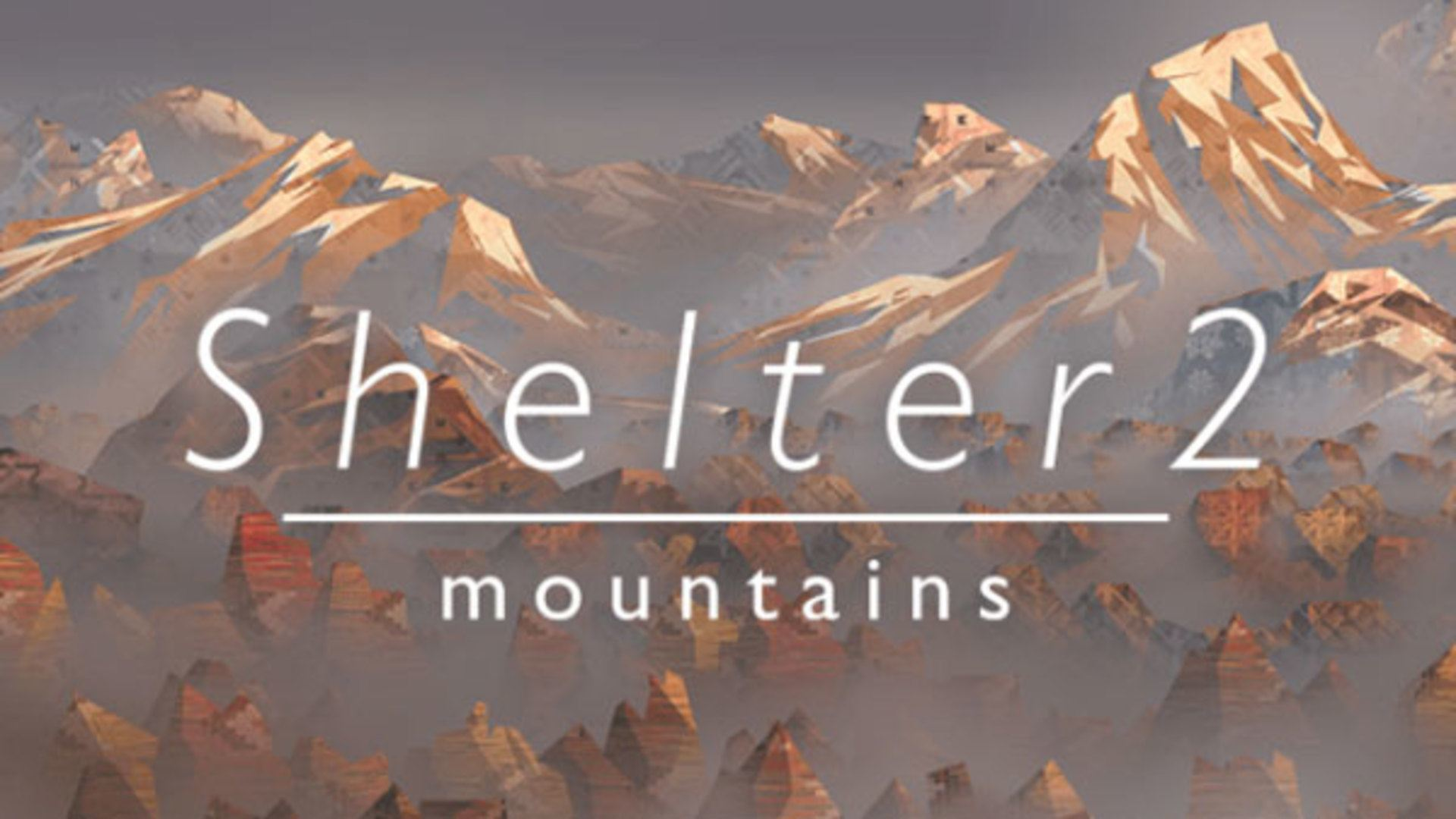 Shelter 2 Mountains DLC | Linux Mac PC Steam Downloadable