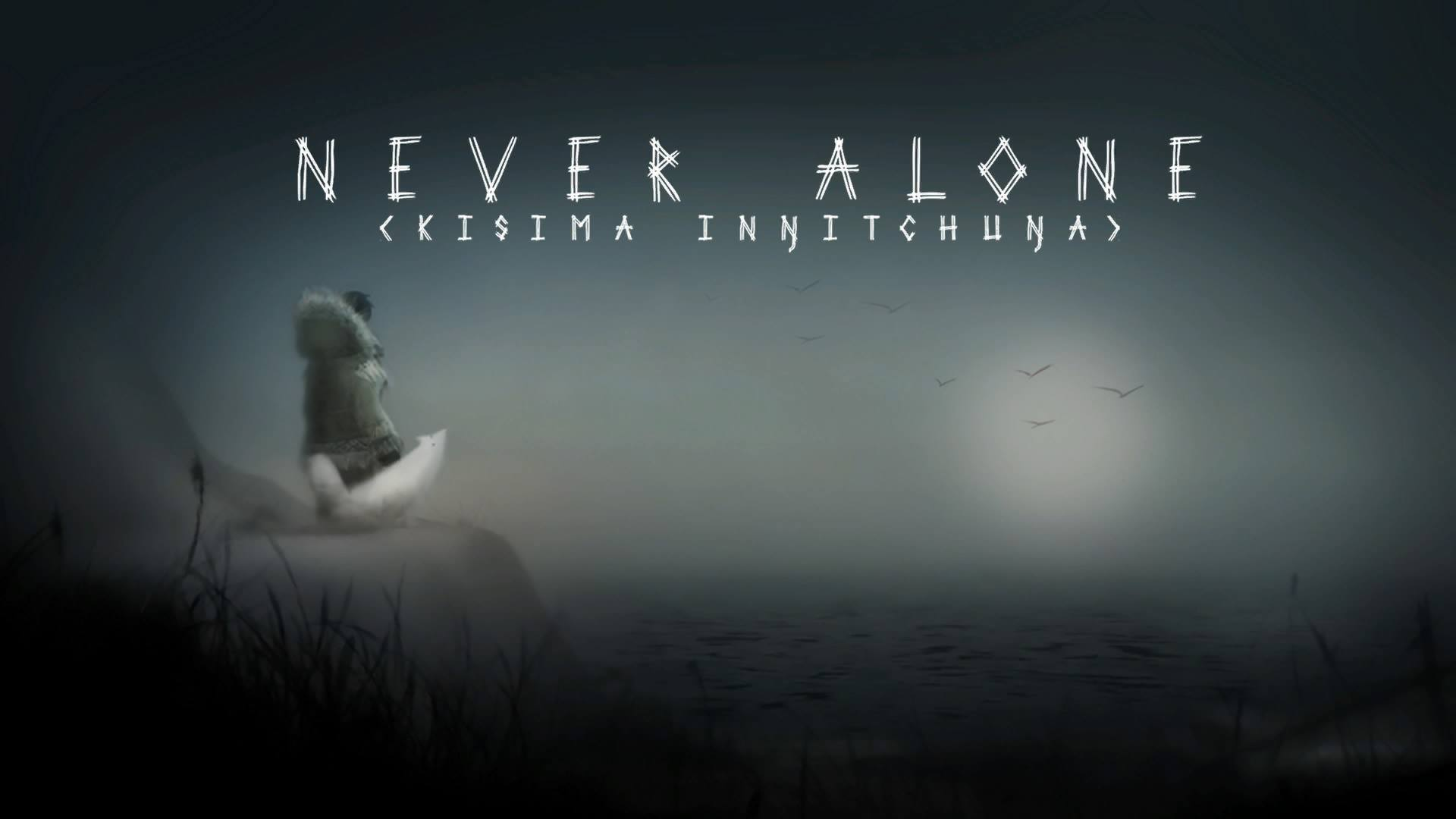 Never Alone (Kisima Ingitchuna) | PC Mac Steam jogos | Fanatical