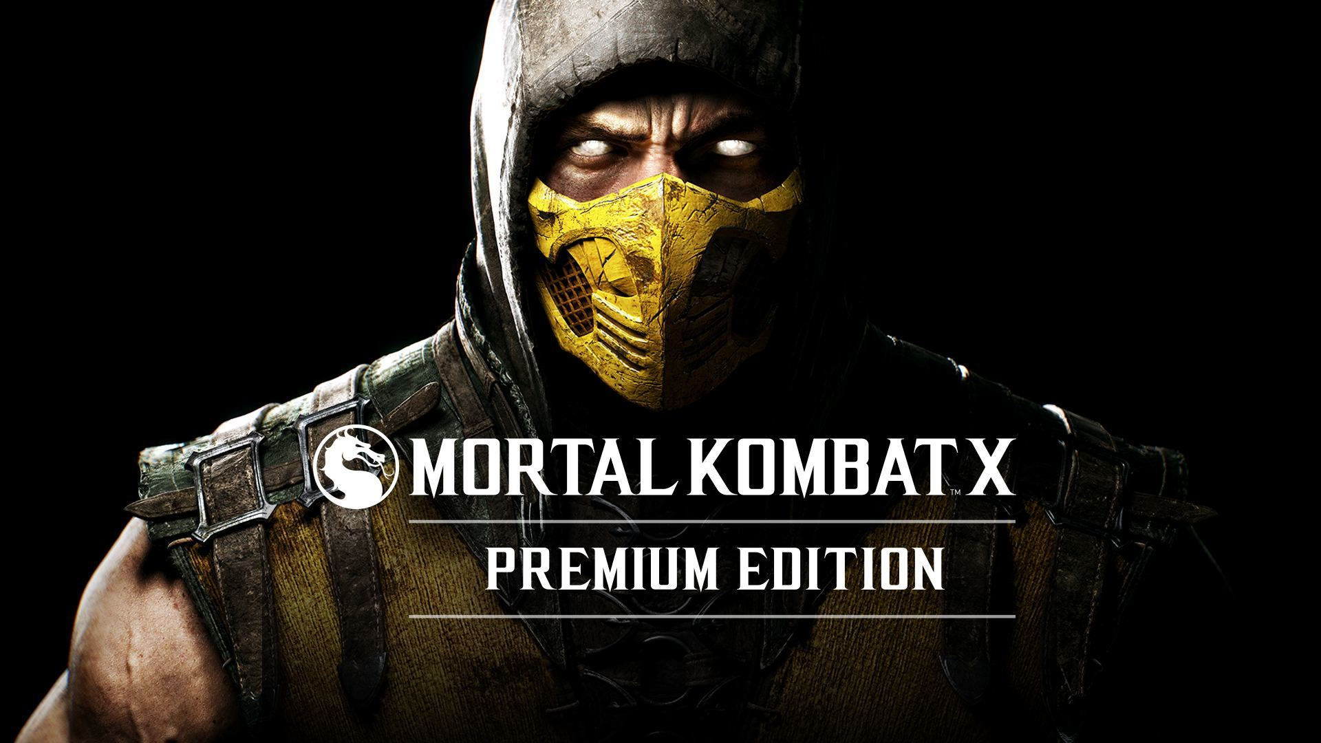 Mortal Kombat X Premium Edition | PC Steam Game | Fanatical