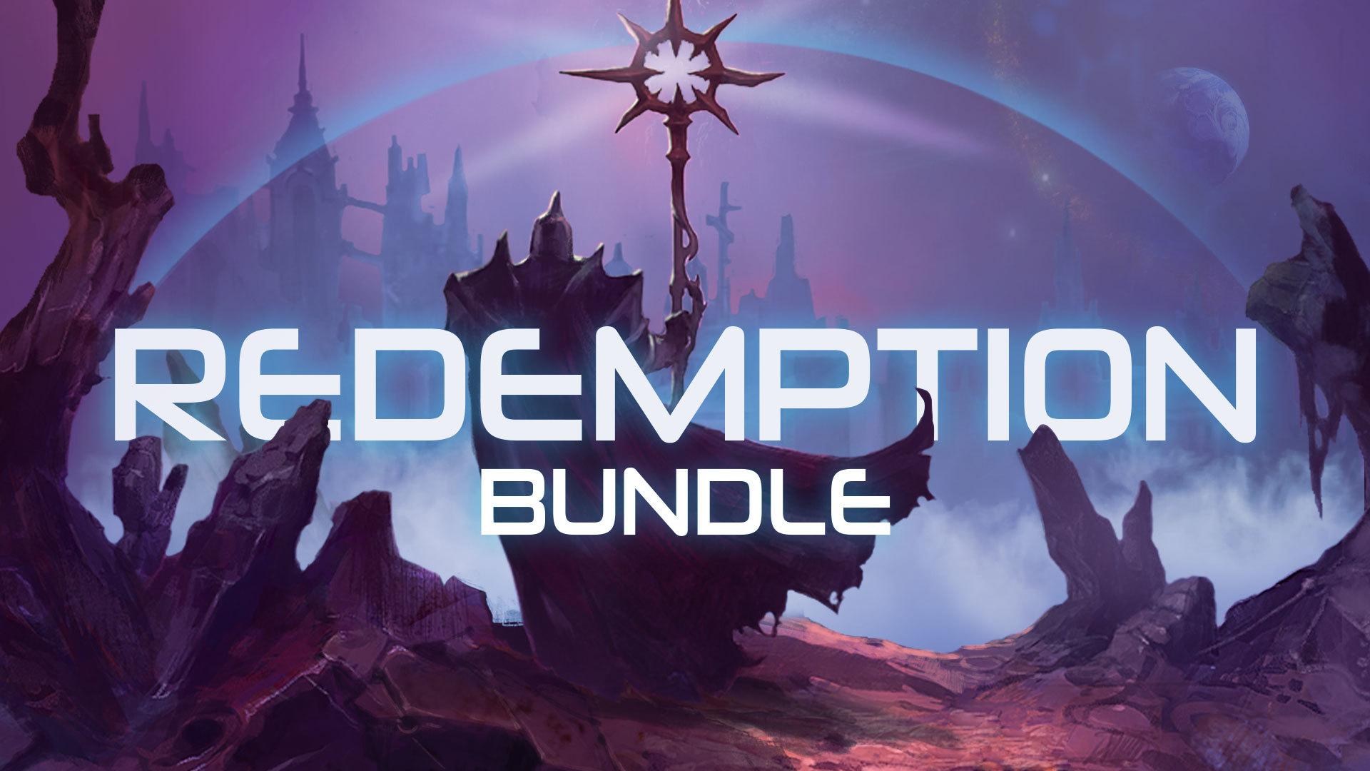 Redemption Bundle | Steam Game Bundle | Fanatical